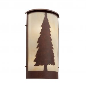 2380-W-wet-sconce-upscale-lone-tree Steel Partners Lighting Outfitters USA